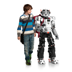 MINT-Fächer MINDSTORMS® EV3