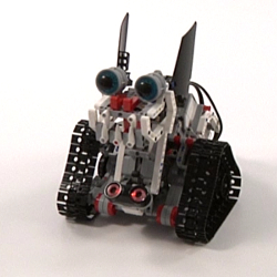 Video Znap MINDSTORMS® EV3