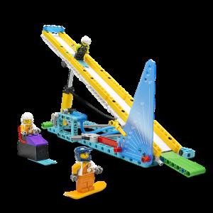 LEGO® Education BricQ Motion